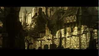 Warhammer - Battle march cinematic trailer [HD]