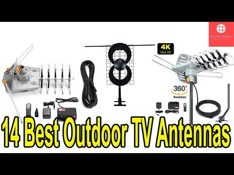 14-best-outdoor-tv-antennas-of-2019-reviews