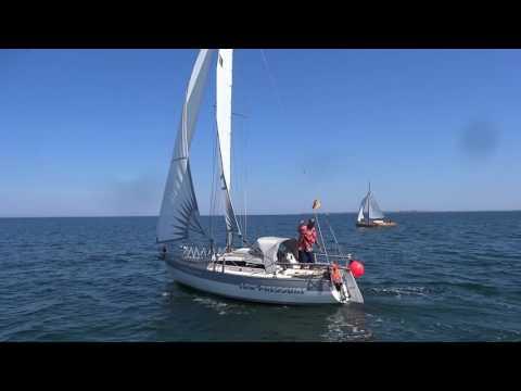 Sailing Godewind