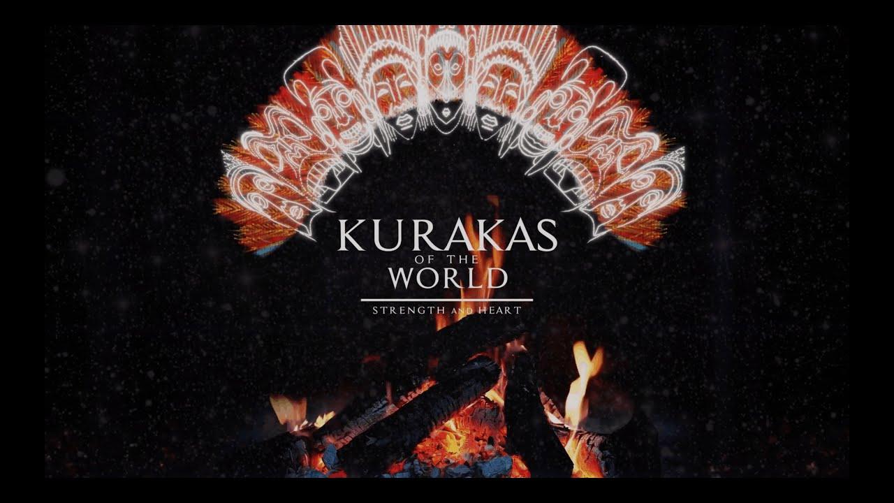 Kurakas of the World