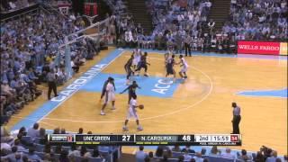 unc men s basketball highlights vs uncg