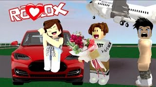 a fuss love Roblox! The episode is the first love [CLUB N.N.B da brother] the Roblox Series.