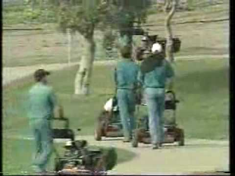 Jon Jennings - The Golf Channel July 2005