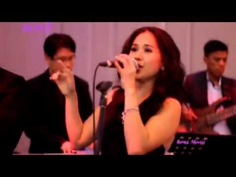 Malaysia Live Jazz Band - Quando Michael Buble