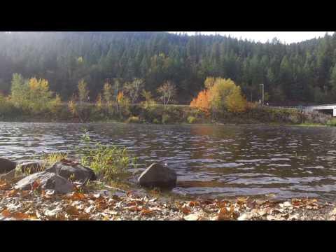 Clearwater River, Orofino, ID