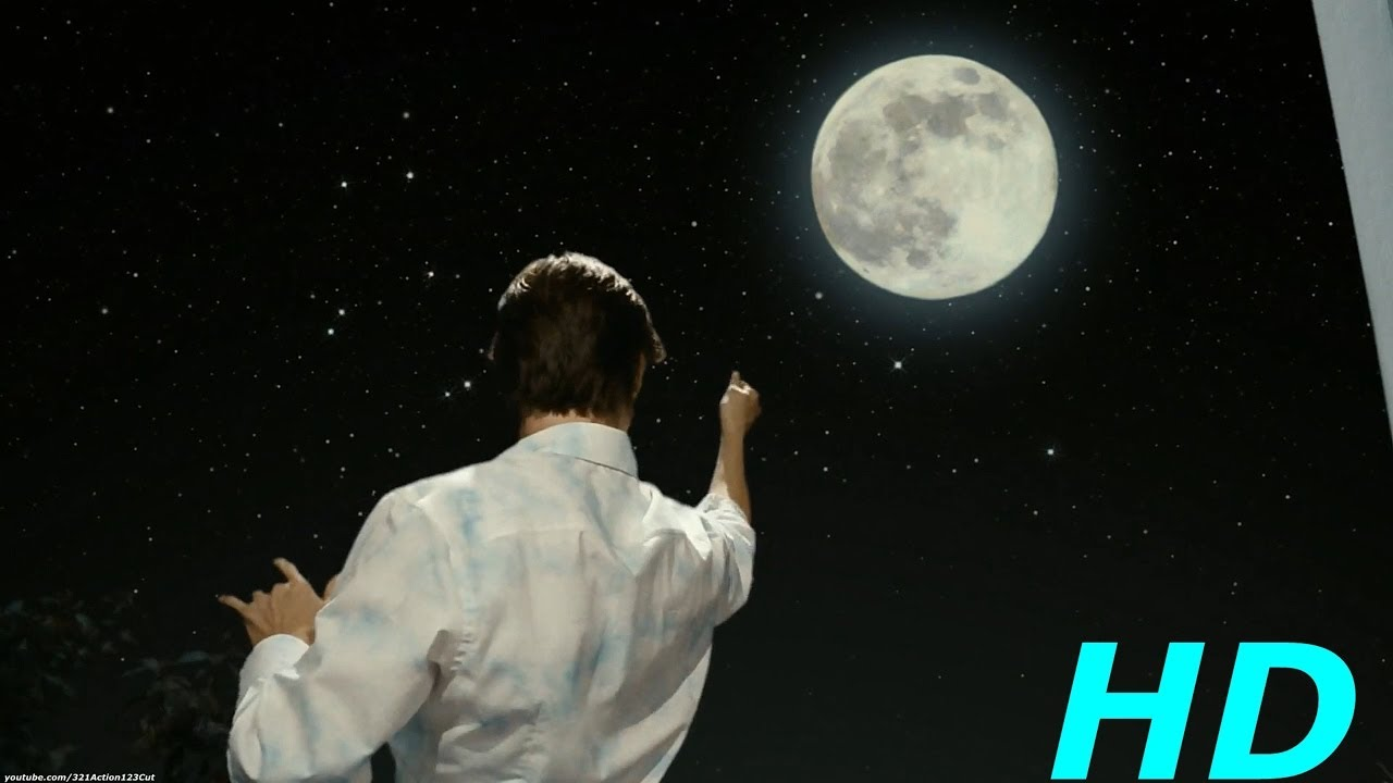 Download Pulling The Moon & Clearing The Sky - Bruce Almighty-(2003) Movie Clip Blu-ray HD Sheitla