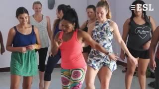 Sprachschule Diálogo Brasil, Salvador da Bahia