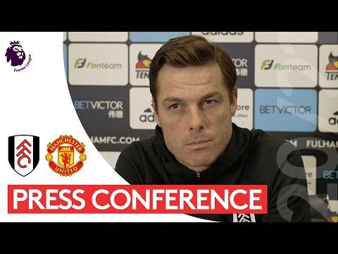 Press Conference: Scott Parker Pre-Manchester United