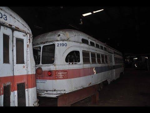 Abandoned Cleveland Subway: Veterans Memorial Bridge, Secret Rooms