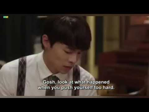 Download Noble, My Love Kdrama jealous moments