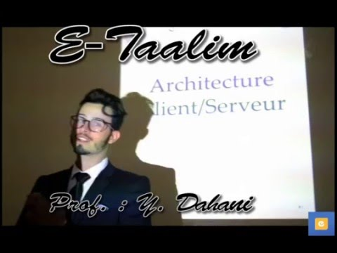 5 architecture client serveur youtube for Architecture client serveur