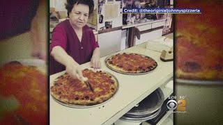 Beloved Pizzeria Owner Killed In Car Crash