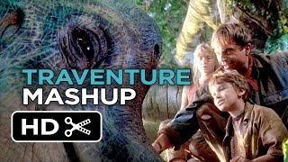 Travel/Adventure Movie Mashup - Not All Who Wander Are Lost HD