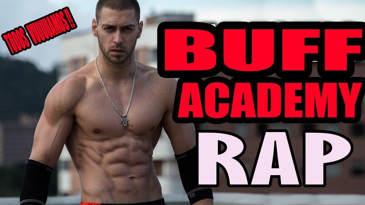 Gewichtsverlust Buff Akademie