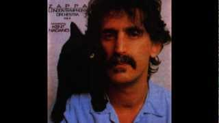"Frank Zappa ""Night School"" (Montage)"