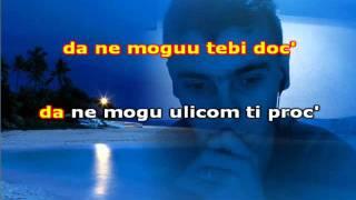 Halid Beslic -Miljacka-KARAOKE-