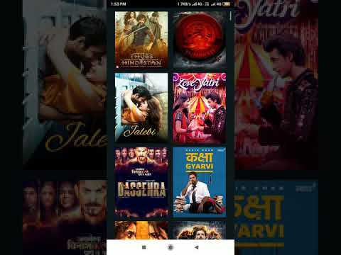 Prime Video Hindi Dubbed Hollywood Movies And Hindi Movies |