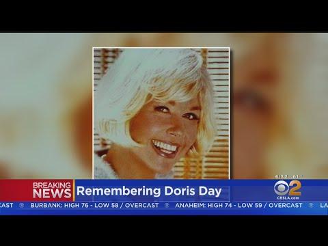 Alabama - Breaking: Doris Day Passes Away at 97