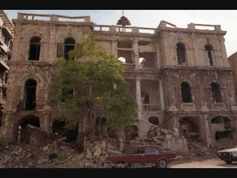 Li Beirut by Fairouz  (Fayrouz), With lyrics in Arabic and English
