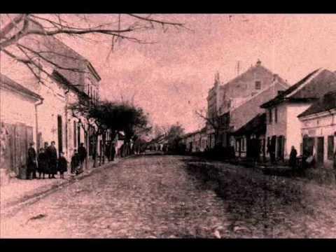 Na rua do silencio - Carlos do Carmo (com letras)