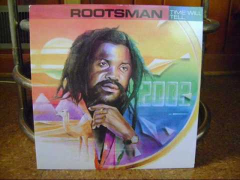 Oh Mama - Rootsman