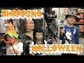 [VLOG] SHOPPING HALLOWEEN - PEUR OU PAS PEUR ? - KID STUDIO TEST
