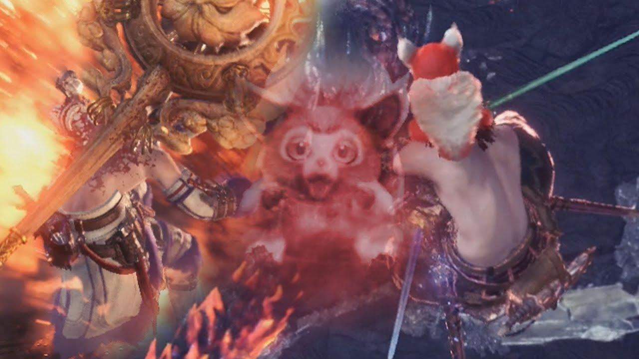 Monster Hunter World: The Iceboi Chronicles [Episode 8] thumbnail