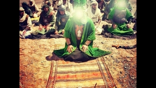 Haye hussaina(a.s) hussaina(a.s) haye hussain(a.s) ya hussain (a.s)