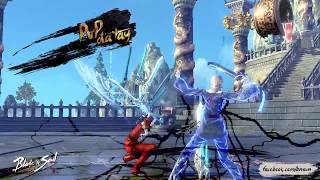 [ Blade & Soul ] PvP đã tay cùng game nhập vai HOT nhất 2017