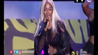 Highlights: AFRIMA Calendar Unveiling | Entertainment Splash 24th May 2018