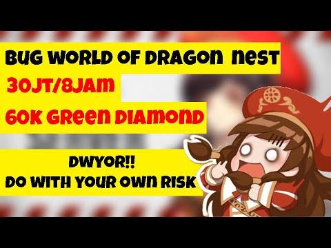 Bug Sailing World Of Dragon Nest