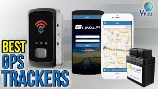 10 Best GPS Trackers 2017