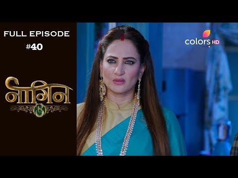 Naagin 3 - 20th October 2018 - नागिन 3 - Full Episode thumbnail
