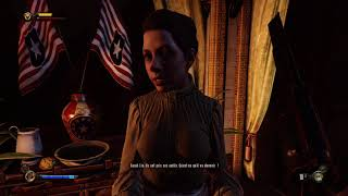 Bioshock Infinite part 6 : Booker voyage un peu trop