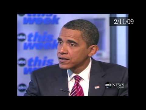 Obama on Guantanamo Bay