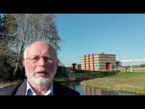 Groen, Water & Land over bemaling van onze polders