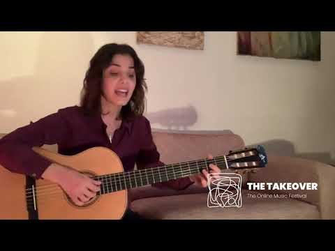Katie Melua - Takeover Festival - 8th May 2020