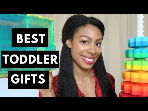Best Toddler Toys 2018 | Gift Ideas for Toddlers