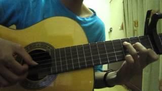(Ngô Thụy Miên) Mùa thu cho em (Classic Guitar Solo)