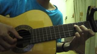 Mùa thu cho em (Classic Guitar Solo)