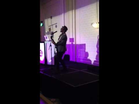 Bez: Harvard African business school after party performanc