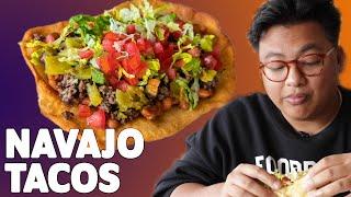 We Tried Navajo Tacos! | News Bites