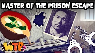 The Man No Prison Could Hold | WHAT THE PAST?