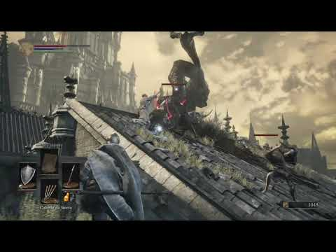 DARK SOULS 3  GAMEPLAY  EPISODE 3 Walkthrough