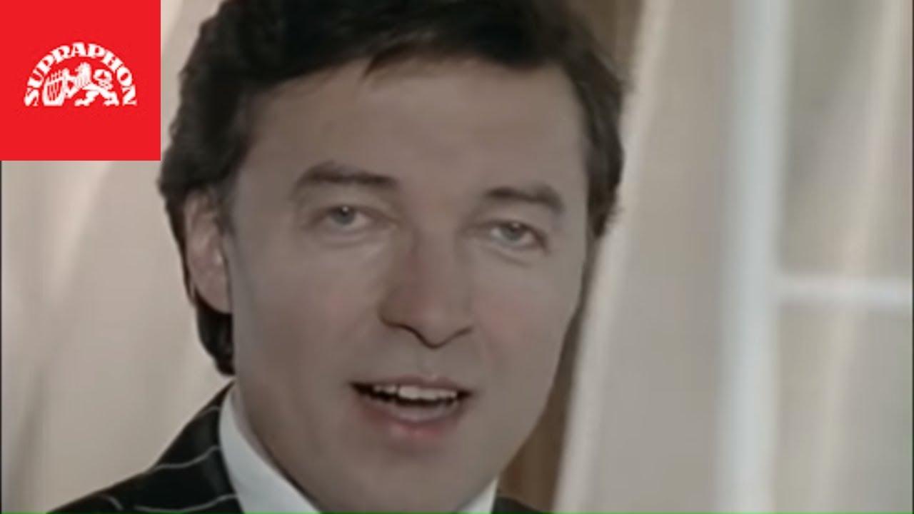 Karel Gott - Kantiléna (Oficiální video)