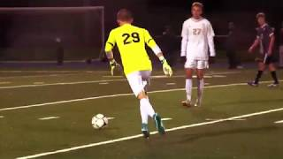 Pickin' Splinters Section V Soccer Season Highlights
