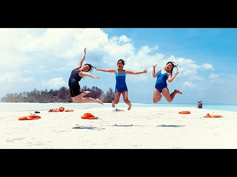 Travel Murah Yogyakarta Karimun Jawa 2015 Youtube