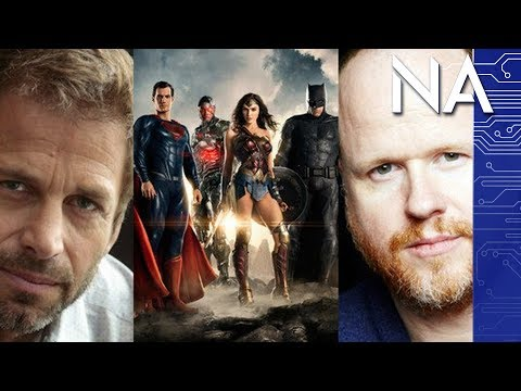 Zack Snyder Stepping Away from Justice League as Joss Whedon Steps In