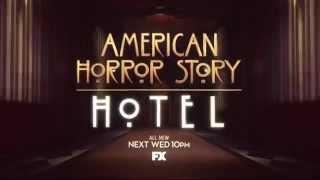 Американская история ужасов 5 сезон, 6 серия   Промо HD