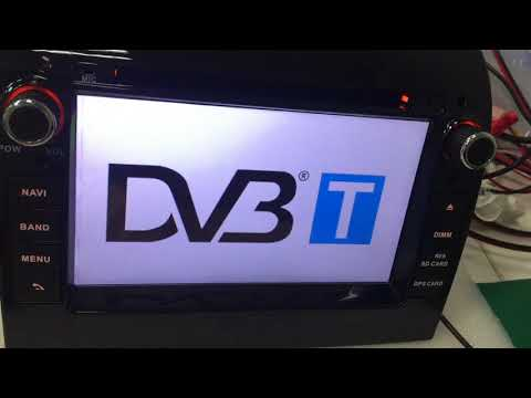 DVB-T Software Updating